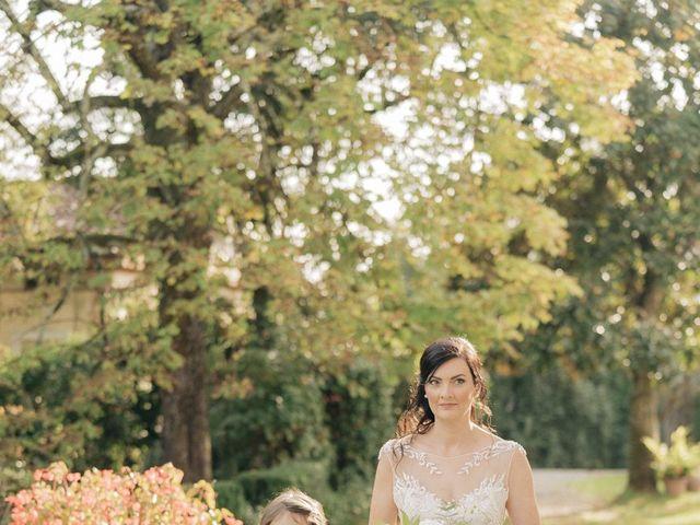 Il matrimonio di Natalie e David a Lucca, Lucca 29