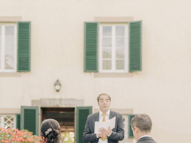 Il matrimonio di Natalie e David a Lucca, Lucca 31