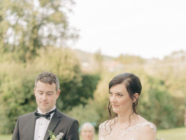 Il matrimonio di Natalie e David a Lucca, Lucca 32