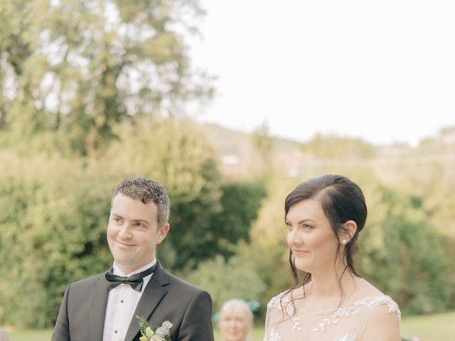 Il matrimonio di Natalie e David a Lucca, Lucca 33