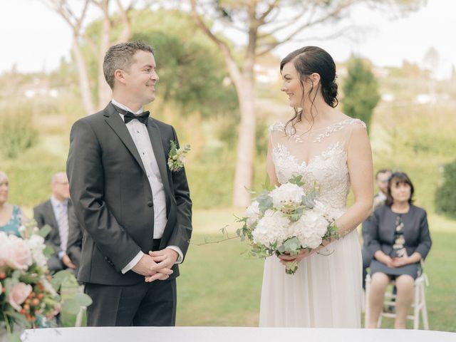 Il matrimonio di Natalie e David a Lucca, Lucca 35