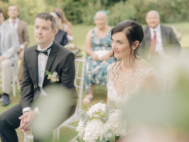 Il matrimonio di Natalie e David a Lucca, Lucca 38