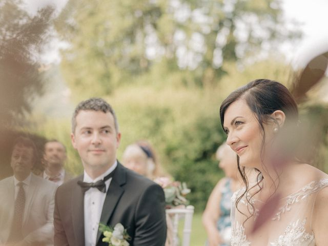 Il matrimonio di Natalie e David a Lucca, Lucca 39