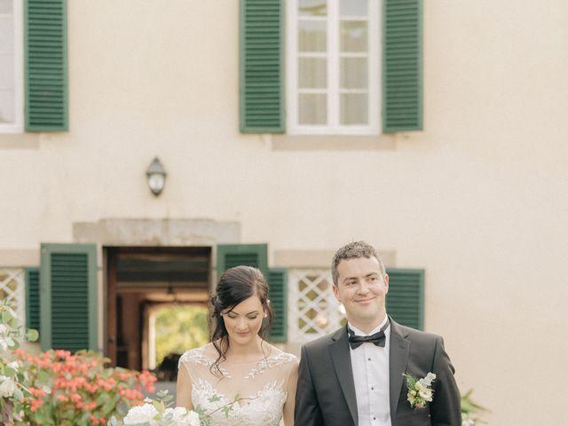 Il matrimonio di Natalie e David a Lucca, Lucca 45