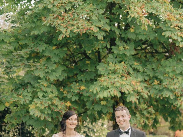 Il matrimonio di Natalie e David a Lucca, Lucca 48
