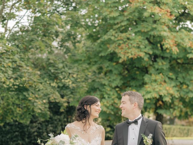 Il matrimonio di Natalie e David a Lucca, Lucca 49