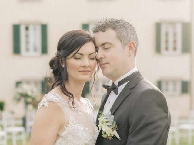 Il matrimonio di Natalie e David a Lucca, Lucca 51