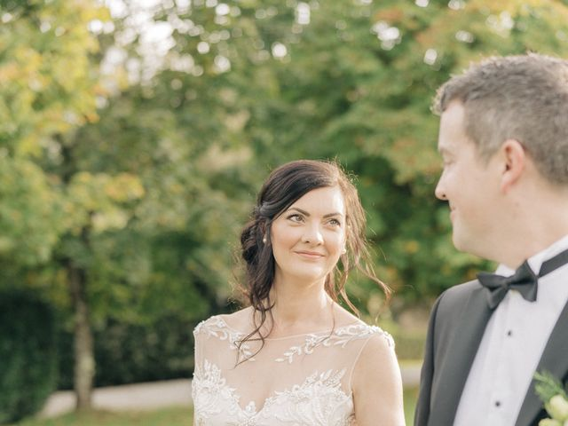 Il matrimonio di Natalie e David a Lucca, Lucca 52