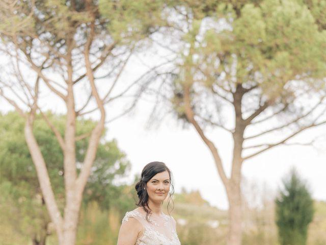 Il matrimonio di Natalie e David a Lucca, Lucca 54