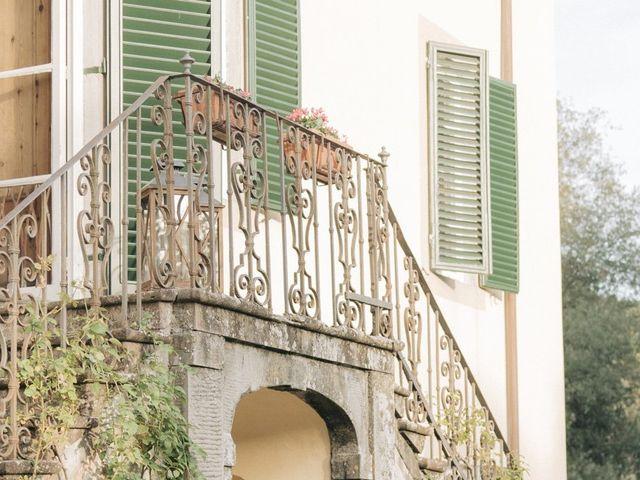 Il matrimonio di Natalie e David a Lucca, Lucca 57