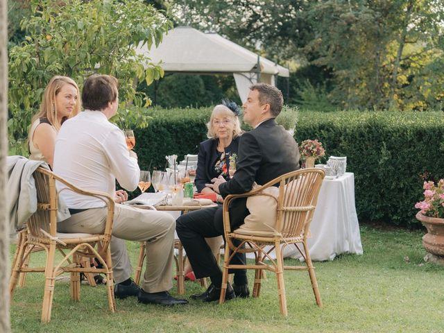 Il matrimonio di Natalie e David a Lucca, Lucca 64