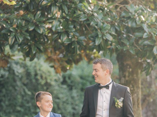 Il matrimonio di Natalie e David a Lucca, Lucca 65