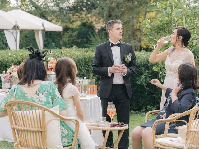 Il matrimonio di Natalie e David a Lucca, Lucca 66