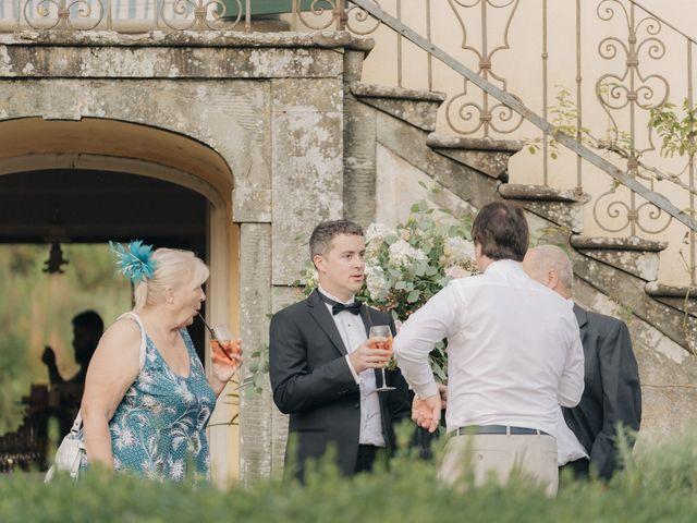 Il matrimonio di Natalie e David a Lucca, Lucca 68