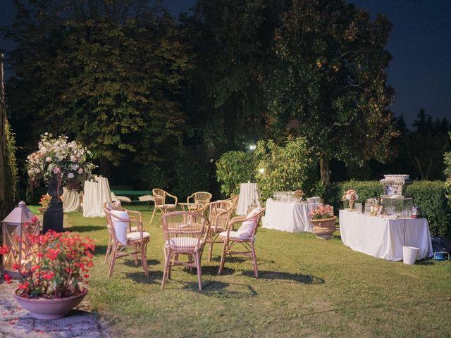 Il matrimonio di Natalie e David a Lucca, Lucca 78