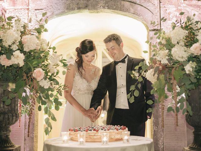 Il matrimonio di Natalie e David a Lucca, Lucca 81