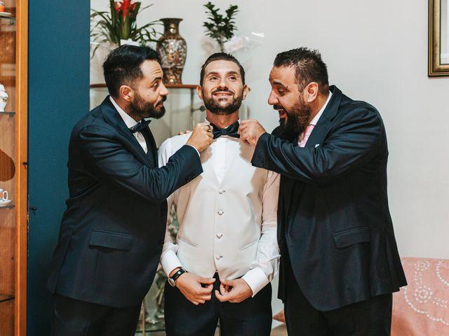 Il matrimonio di Pasquale e Anna a Bacoli, Napoli 4