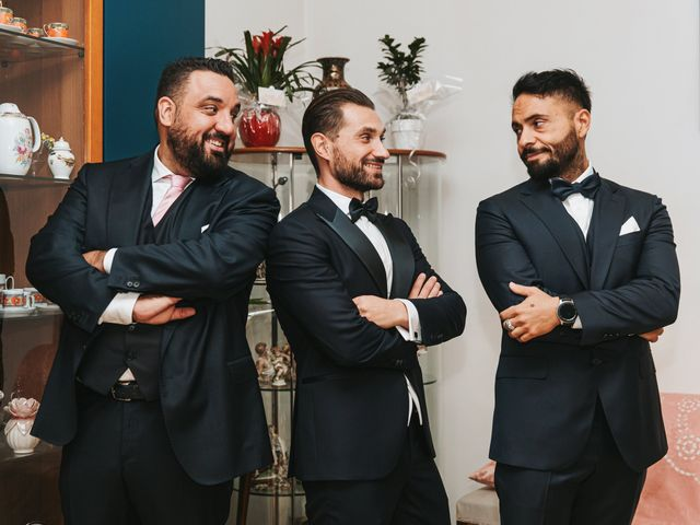 Il matrimonio di Pasquale e Anna a Bacoli, Napoli 6