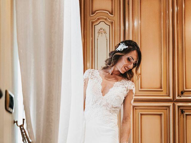 Il matrimonio di Pasquale e Anna a Bacoli, Napoli 14