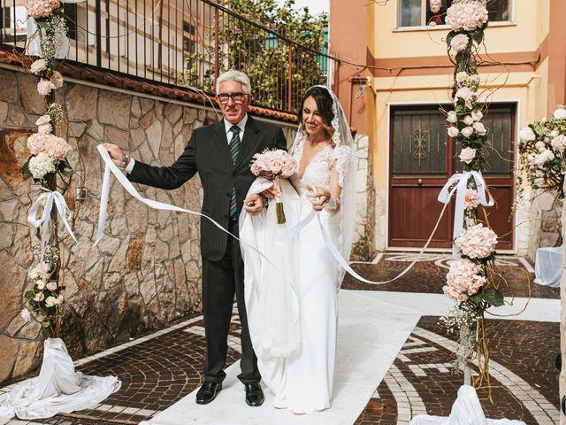Il matrimonio di Pasquale e Anna a Bacoli, Napoli 17