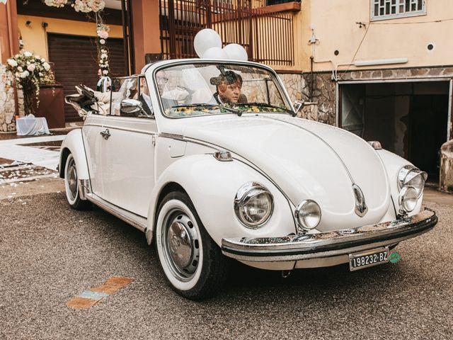 Il matrimonio di Pasquale e Anna a Bacoli, Napoli 18
