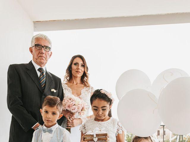 Il matrimonio di Pasquale e Anna a Bacoli, Napoli 22