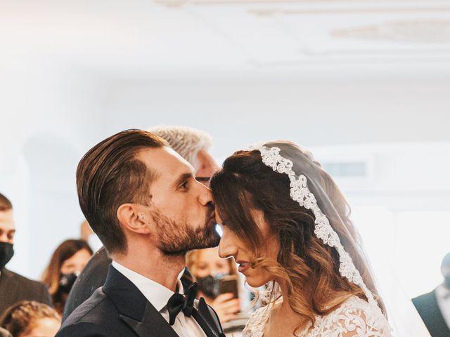 Il matrimonio di Pasquale e Anna a Bacoli, Napoli 24