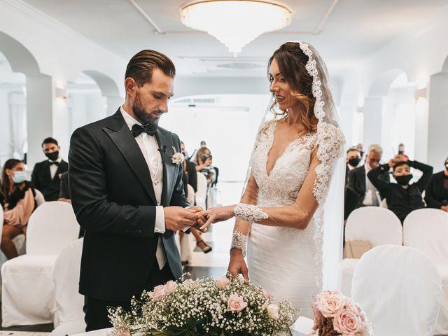 Il matrimonio di Pasquale e Anna a Bacoli, Napoli 25