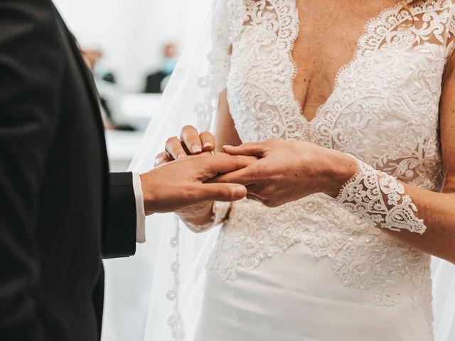 Il matrimonio di Pasquale e Anna a Bacoli, Napoli 26