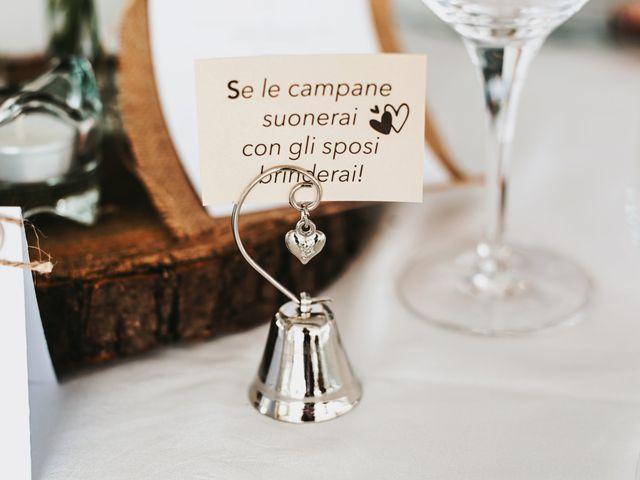 Il matrimonio di Pasquale e Anna a Bacoli, Napoli 30