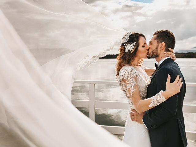 Il matrimonio di Pasquale e Anna a Bacoli, Napoli 31