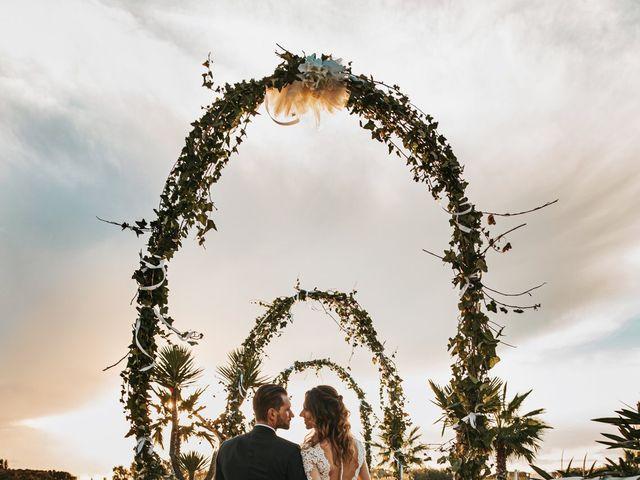 Il matrimonio di Pasquale e Anna a Bacoli, Napoli 35