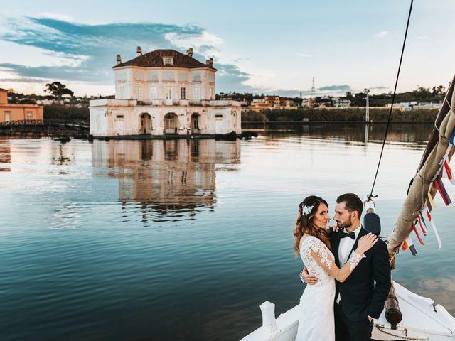 Il matrimonio di Pasquale e Anna a Bacoli, Napoli 37