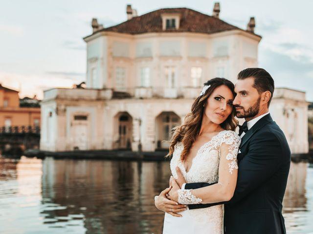 Il matrimonio di Pasquale e Anna a Bacoli, Napoli 43
