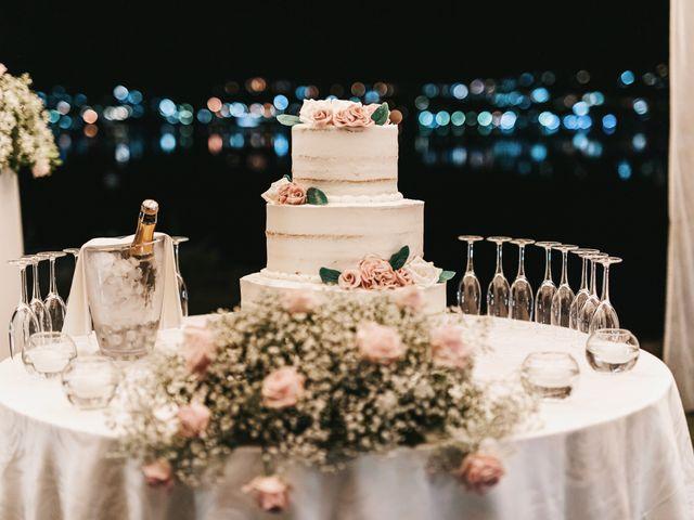 Il matrimonio di Pasquale e Anna a Bacoli, Napoli 52