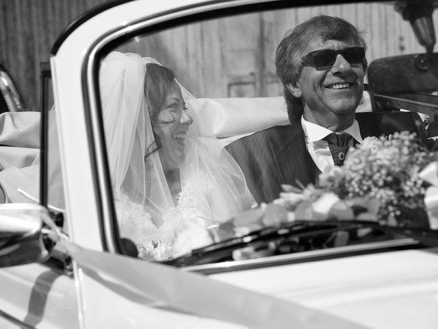 Il matrimonio di Giovanni e Maura a Roma, Roma 14