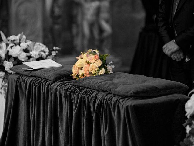 Il matrimonio di Giovanni e Maura a Roma, Roma 20