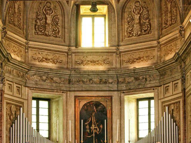 Il matrimonio di Giovanni e Maura a Roma, Roma 21