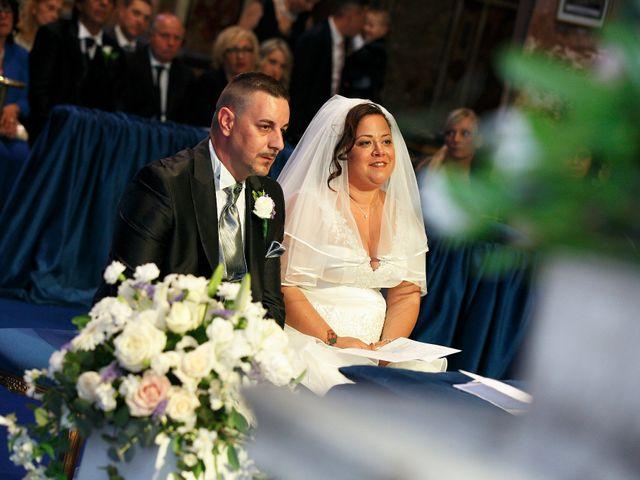 Il matrimonio di Giovanni e Maura a Roma, Roma 22