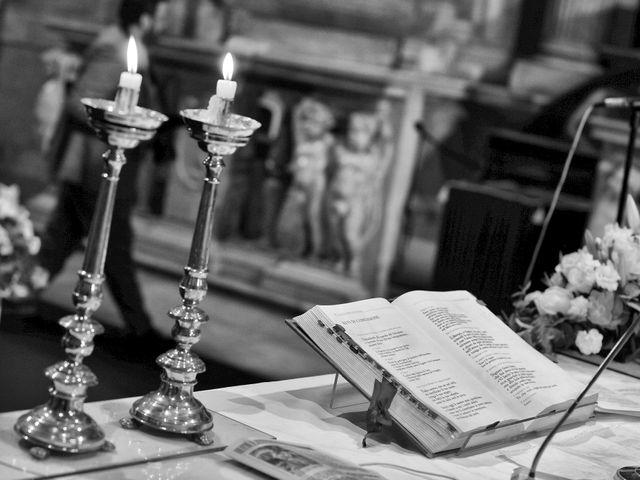 Il matrimonio di Giovanni e Maura a Roma, Roma 24