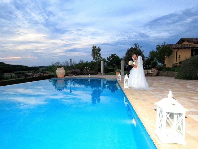 Il matrimonio di Giovanni e Maura a Roma, Roma 33