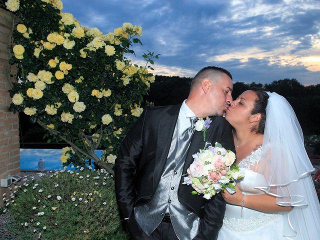 Il matrimonio di Giovanni e Maura a Roma, Roma 36