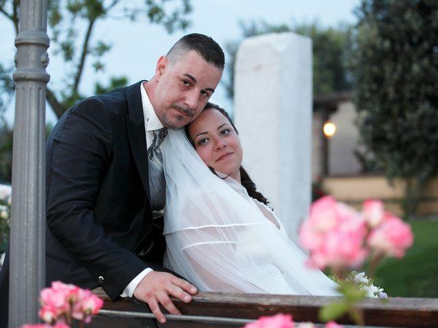 Il matrimonio di Giovanni e Maura a Roma, Roma 38