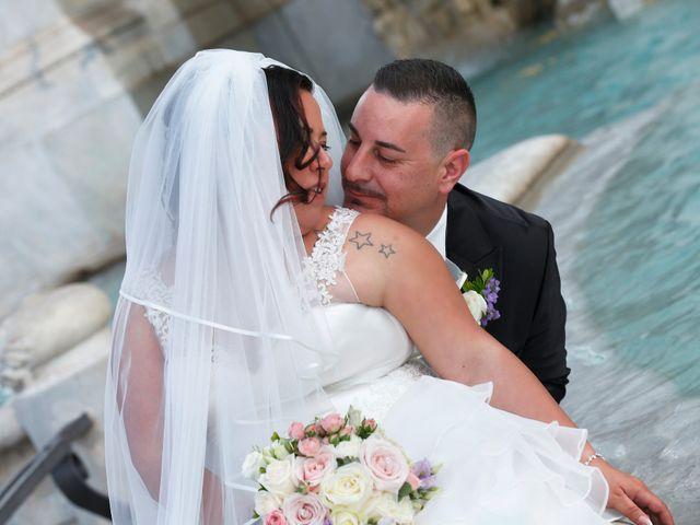 Il matrimonio di Giovanni e Maura a Roma, Roma 39