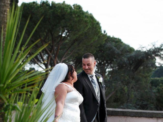 Il matrimonio di Giovanni e Maura a Roma, Roma 41