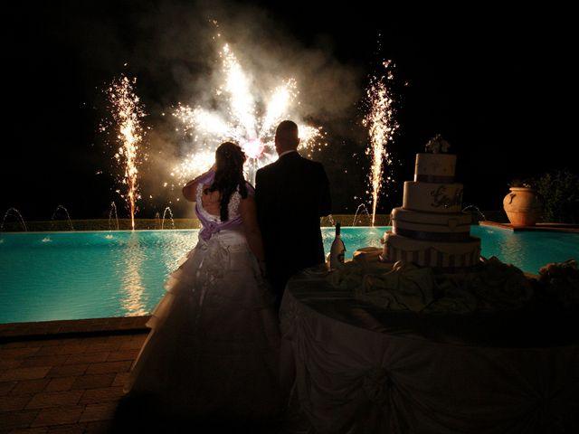 Il matrimonio di Giovanni e Maura a Roma, Roma 52