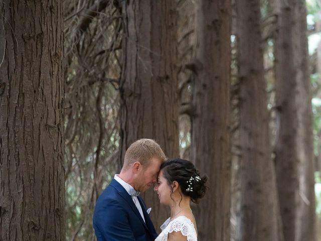 Il matrimonio di Alessio e Elena a Pombia, Novara 47