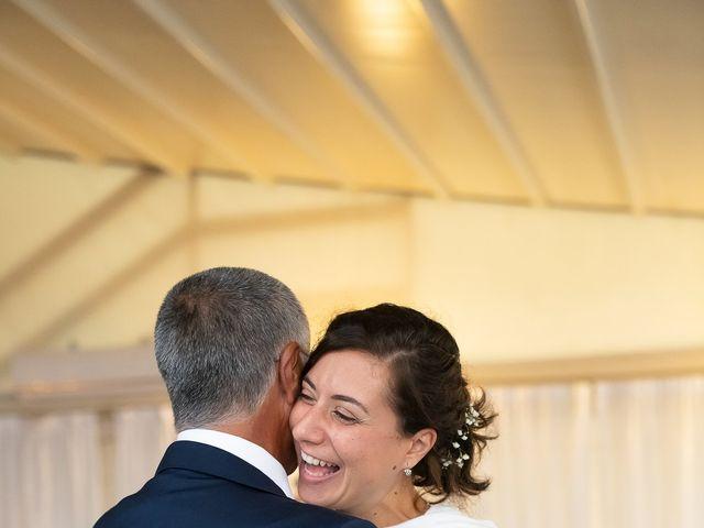 Il matrimonio di Alessio e Elena a Pombia, Novara 68
