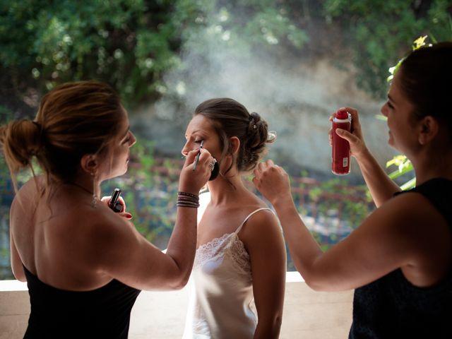 Il matrimonio di Fabio e Sara a Fossacesia, Chieti 8