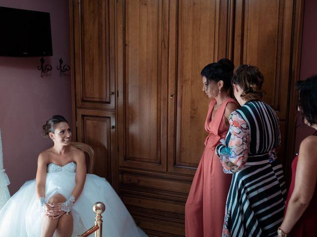 Il matrimonio di Fabio e Sara a Fossacesia, Chieti 11